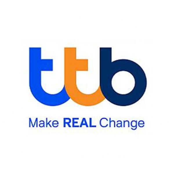 ธนาคารทีเอ็มบีธนชาต (TMBTHANACHART BANK)